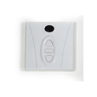 Elite screens Wall switch, White projector accessoire