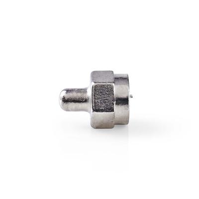 Nedis CSVC41909ME - Zilver