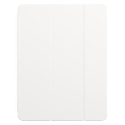 Apple Smart Folio voor 12,9‑inch iPad Pro (4e generatie) - Wit Tablet case