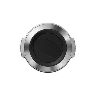 Olympus LC-37C Lensdop - Zilver