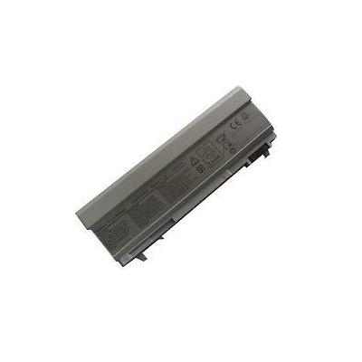 Dell batterij: Battery Primary 90 Whr, 9 Cells, 9C, Lithium, DYNAP - Grijs