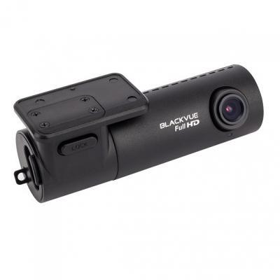 Blackvue camera: DR450-1CH Full HD Dashcam + 16GB