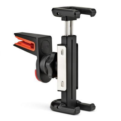 Joby GripTight Auto Vent Clip XL telefoon onderdeel & rek - Zwart