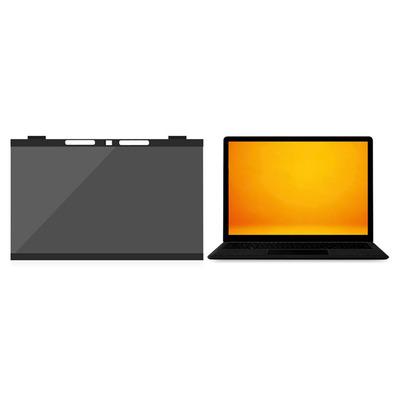 PanzerGlass Privacy Screenprotector voor MacBook 13 inch - Screenprotector Screen protector