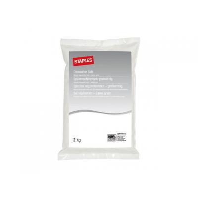 Staples schoonmaakmiddel: Vaatwaszout SPLS 2 kg