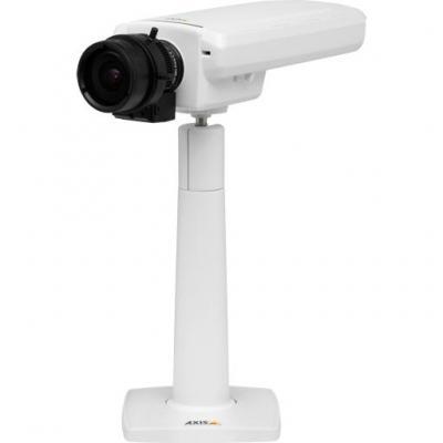 Axis 0897-041 IP-camera's