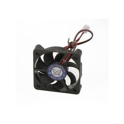 Scythe Hardware koeling: Mini Kaze 50 mm Fan - Zwart