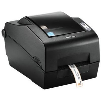 Bixolon SLP-DX420G Labelprinter - Zwart