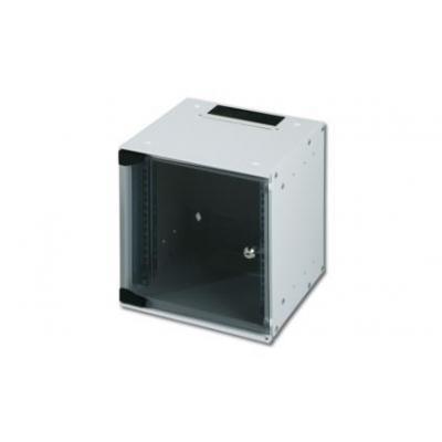 Digitus rack: Cabinet system - Grijs