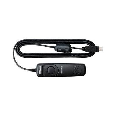 Nikon : Afstandsbedieningskabel MC-DC2 - Zwart
