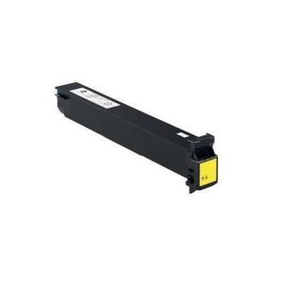 Konica Minolta A0D7254 cartridge