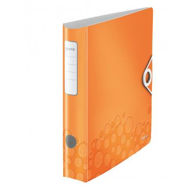 Leitz ringband: 180° Active WOW ordner - Oranje