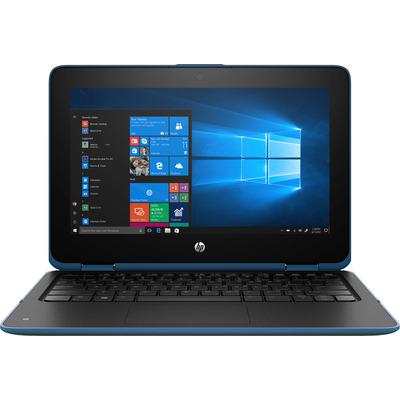 HP ProBook x360 11 G3 EE Laptop - Zwart, Blauw