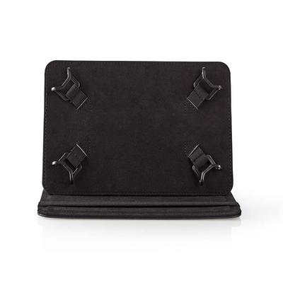 Nedis Tablet Folio Case, 8', Universal, Black Tablet case