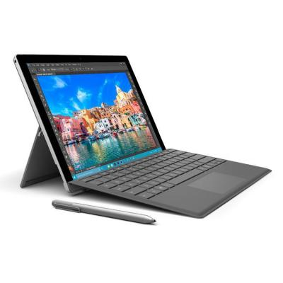 Microsoft tablet: Surface Pro 4 256GB i7 8GB + Type Cover - Zilver