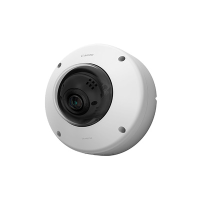 Canon VB-H651VE Beveiligingscamera - Wit