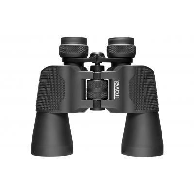 Bresser optics verrrekijker: Travel 10x50 - Zwart
