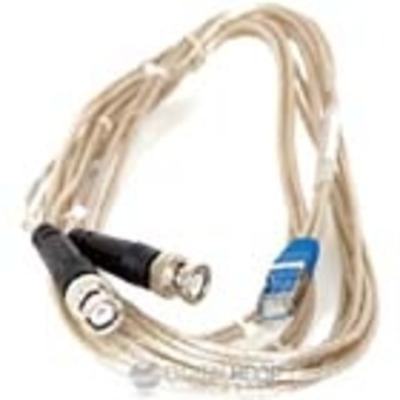 Cisco E1 Cable RJ-45 - Dual BNC (Unbalanced) Coax kabel
