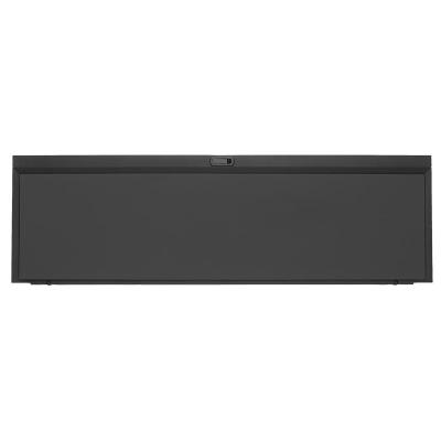Corsair 900D Bottom Side Door Computerkast onderdeel - Zwart