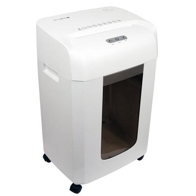 Olympia MC 510.2 Papierversnipperaar - Wit