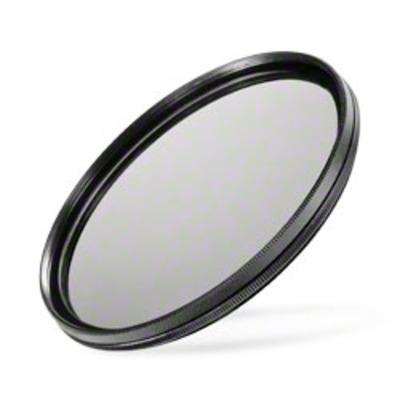 Walimex camera filter: Slim CPL 52mm - Zwart