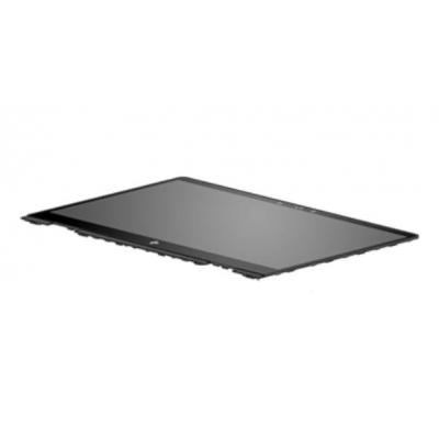 Hp 15.6-in, UHD, WLED, BrightView (3840×2160), UWVA, ultraslim-flat (2.6-mm), eDP1.3+PSR TouchScreen display panel .....