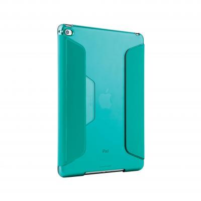 STM Studio Tablet case - Turkoois
