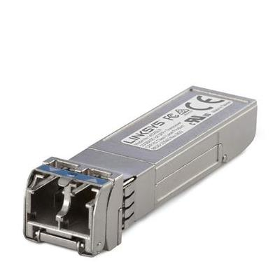 Linksys Business Transceiver Module, SFP+, 10Gbase-LR Netwerk tranceiver module