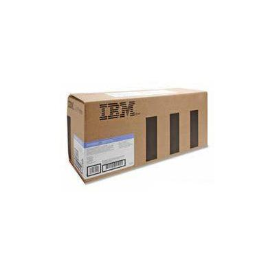 InfoPrint Cartridge for IBM Color 1834/1854/1846MFP/1856MFP/1866MFP, Return program, Cyan, 6000 Pages Toner - .....