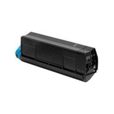 High Capacity Toner Cartridge 5000sh fC5250 5450 5500MFP rood