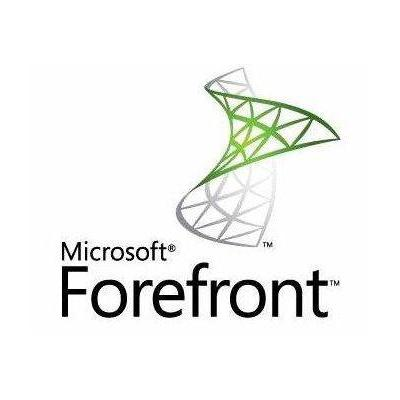 Microsoft Open License Forefront Protection 2010 for Exchange Server, OLV-NL, Monthly software