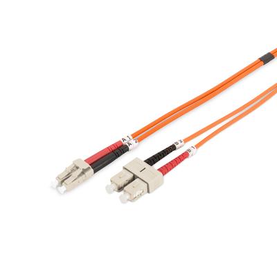 Digitus DK-2532-10 fiber optic kabel