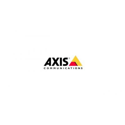 Axis 2 Year for M3044-WV Garantie
