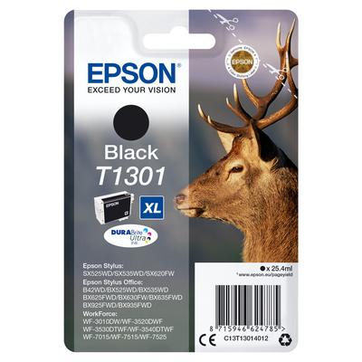 Epson C13T13014012 inktcartridges