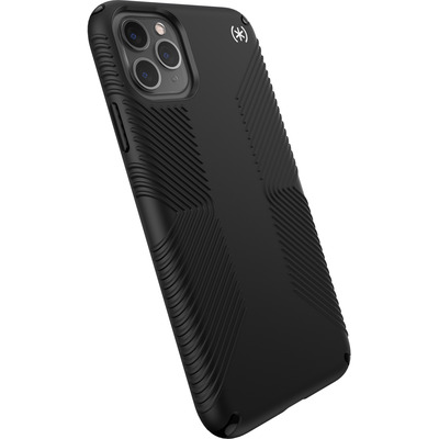 Speck Presidio2 Grip Mobile phone case - Zwart