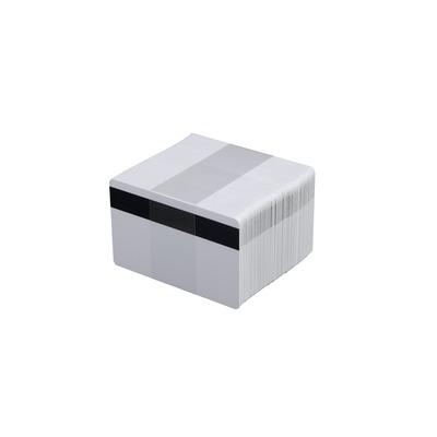 Evolis C4003 Lege plastic kaart - Wit