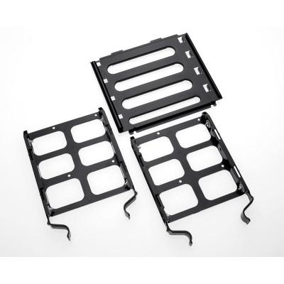 Corsair Computerkast onderdeel: 300R HDD upgrade kit with 2x hard drive trays and secondary hard drive cage parts - .....