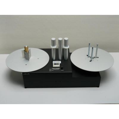 Labelmate label bevestigingsmachine: RRC-330 ACH - Zwart