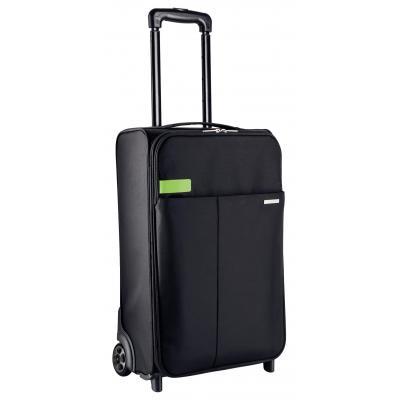 Leitz bagagetas: 62100095 - Zwart