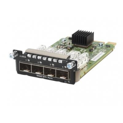 Hewlett Packard Enterprise Aruba 3810M 4SFP+ Module Netwerk switch module - Demo model