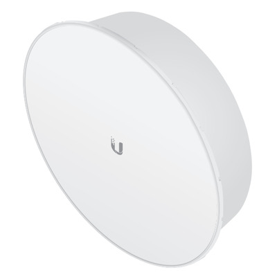 Ubiquiti Networks PowerBeam 5AC ISO Gen2 25dBi Wifi-versterker - Wit