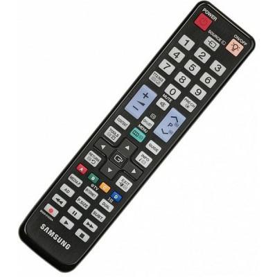 Samsung afstandsbediening: Remocon, 49key, 20-pin Single, TM1060 - Zwart