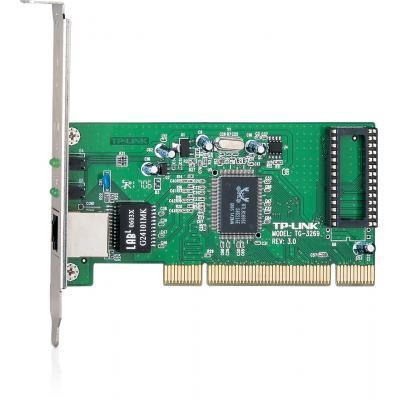 Tp-link netwerkkaart: TG-3269, Gigabit PCI Adapter