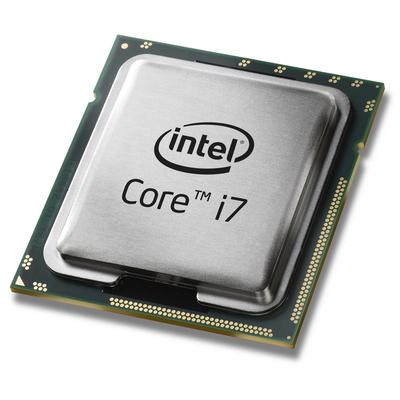 HP Intel Core i7-3720QM processor