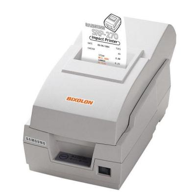 Bixolon dot matrix-printer: SRP270D
