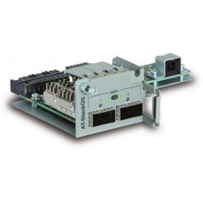 Allied Telesis AT-StackQS Netwerk switch module