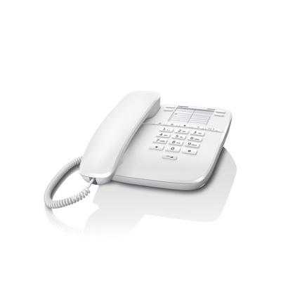 Gigaset DA310 Dect telefoon - Wit