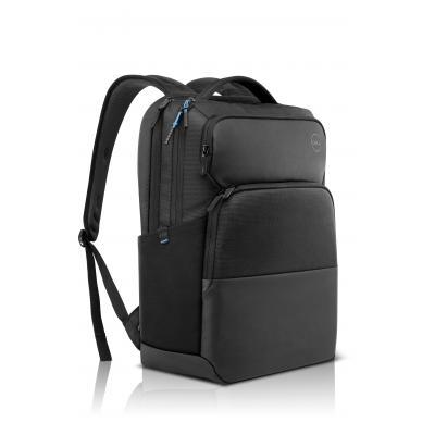 Dell laptoptas: Pro Backpack 17 PO1720P - Zwart