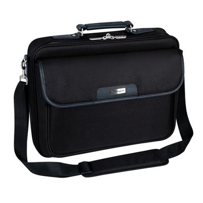 Targus 15.4 – 16 Inch / 39.1 - 40.6cm Notepac Laptop Case Laptoptas