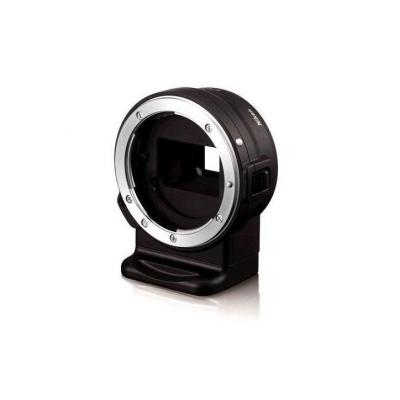 Nikon lens adapter: FT1 Mount Adapter - Zwart